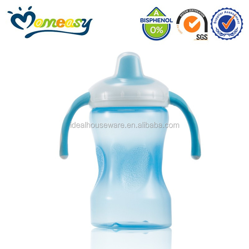 PP Non-spill Baby Training Cup Baby Big Water Cups