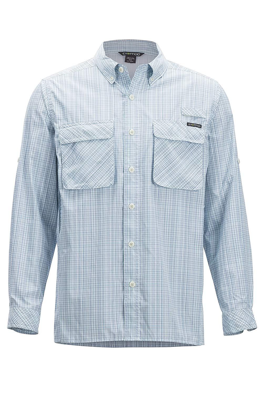 ExOfficio Air Strip Ombrebutton Down Shirts