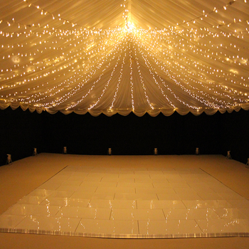 Outdoor Dome Fairy Light For Tent Ceiling Net Lights Decoration