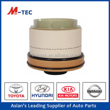 Por mayor de china manufacrturer filtro de aceite 23390-OL041 utilizado para Toyota