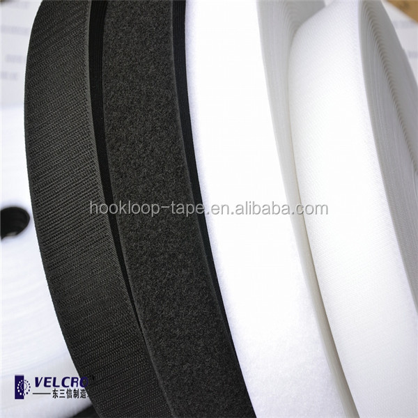 Colorful Hoop and Loop Tape, Adhesive Hoop and Loop Tape, Hoop and Loop Tape Manufacturer 2016