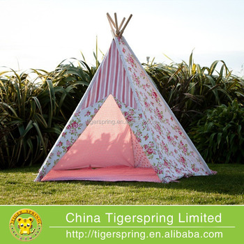 portable funny children kids play indian teepee tent & Portable Funny Children Kids Play Indian Teepee Tent - Buy ...