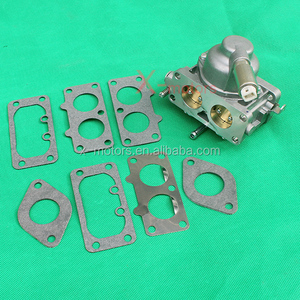 New Carburetor for Briggs & Stratton 799511 Vanguard Nikki Carb With Gasket