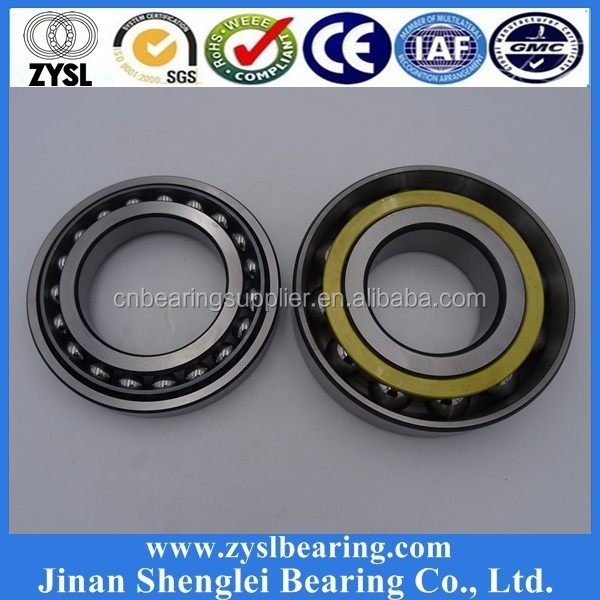 7007AC angular contact bearing installation high quality low price made in china factory
