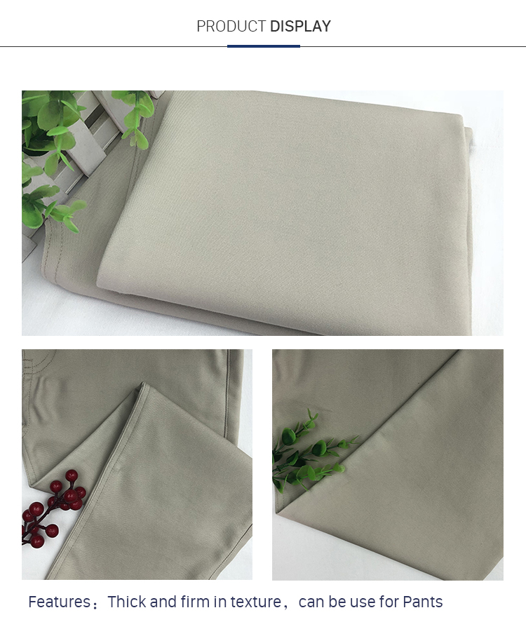 Fashion New Style Double Layer Fabric