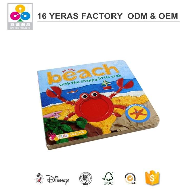 puzzle board binding childrens book printing service