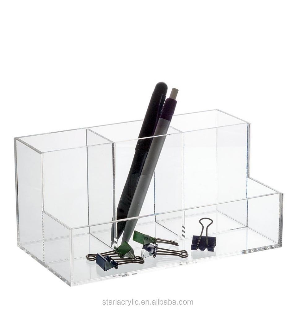 clear wilson desk swingline stratus x business letter accessories us sorter essentials jones acrylic