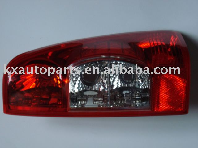 rear light,car lamps,auto taillights: for Isuzu D-Max