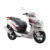 Hot selling cheap 150cc gas scooter