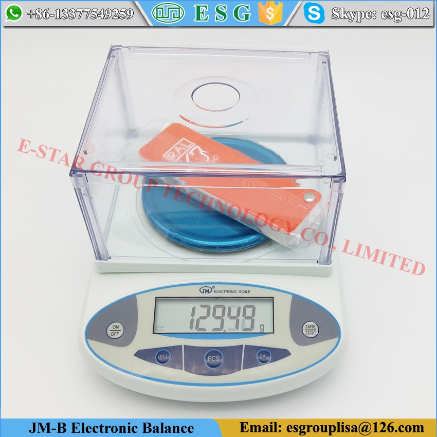 fabric gsm weight machine electronic weighing scale electronic balance