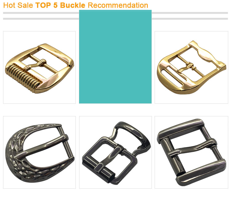 Silver 40Mm Insert Interlocking Webbing Clip Metal Side Release Buckle