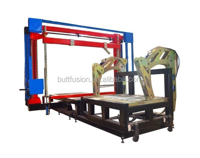 Sjc1200 Band Saw To Cut Plastic Pipe With Angle Buy