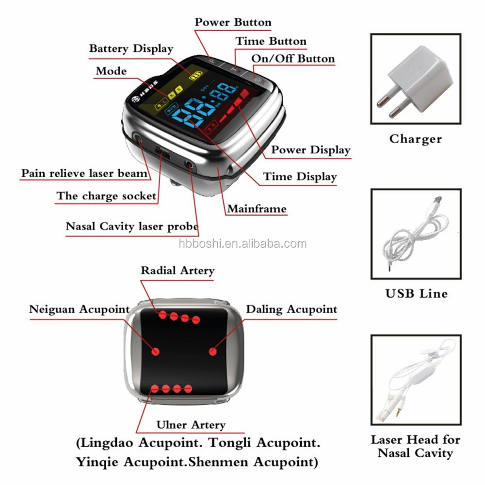 wholesale oem manufacturer electronic blood circulation device