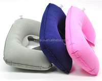 Air Inflatable neck Pillow