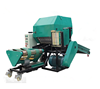 Full automatic packing machine for corn silage