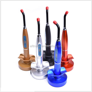 Resinous Material Use Dental LED Curing Light