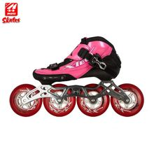 <span class=keywords><strong>Speed</strong></span> Skating Inline Racing Skates