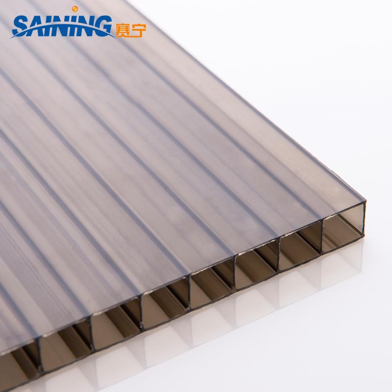 Venta al por mayor policarbonato para tragaluz compre for Plastico para tejados