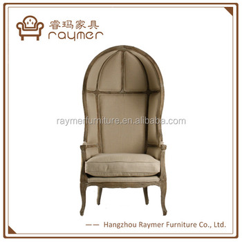 Raymer indoor furniture white egg chair antique canopy chair solid wood dome chair  sc 1 st  Alibaba & Raymer Indoor Furniture White Egg Chair Antique Canopy Chair Solid ...