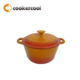 Best Dutch Oven Brands Cast Iron Enamel Paella Skillet Cooking Pot And Pan Set