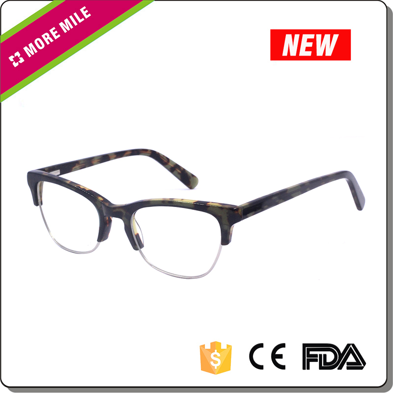 Latest Trendy Types Of Spectacles Frame
