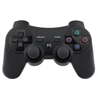 Wireless Game Controller Gamepad Joystick for PS3