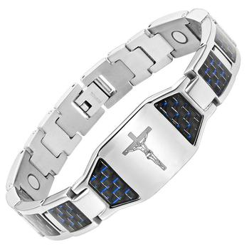 Hot New Products Bio Energy Bracelet Magnetic Health Medical