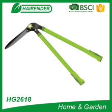 garden aluminum pruning shears