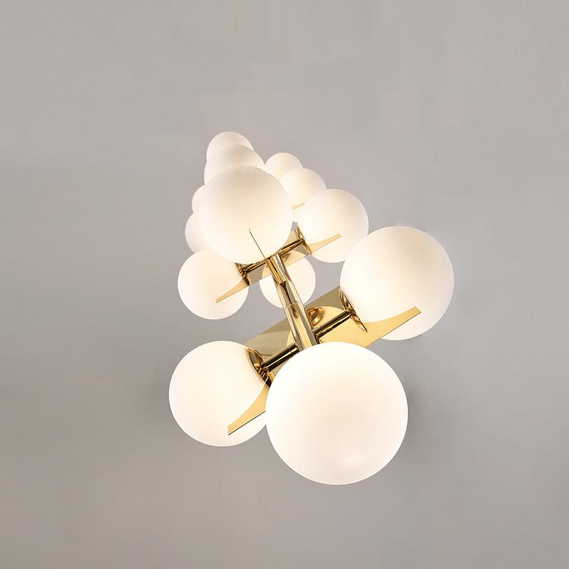 Con Cristal Buy Inoxidable Lámpara Moderno Cubre Luz Iluminación Lechoso Acabado Araña Colgante Lámpara Colgante Techo Oro De México De Acero gv6fIYmb7y
