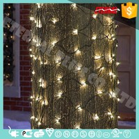 Outdoor Christmas Waterproof Quality led programmable net light