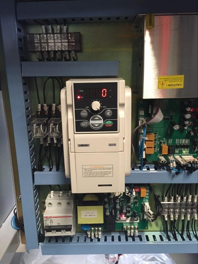 edm machine price