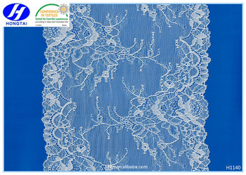 wedding embroidery lace fabric 3d lace fabric