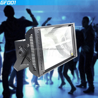 xenon strobe light flash light dmx strobe 1500W