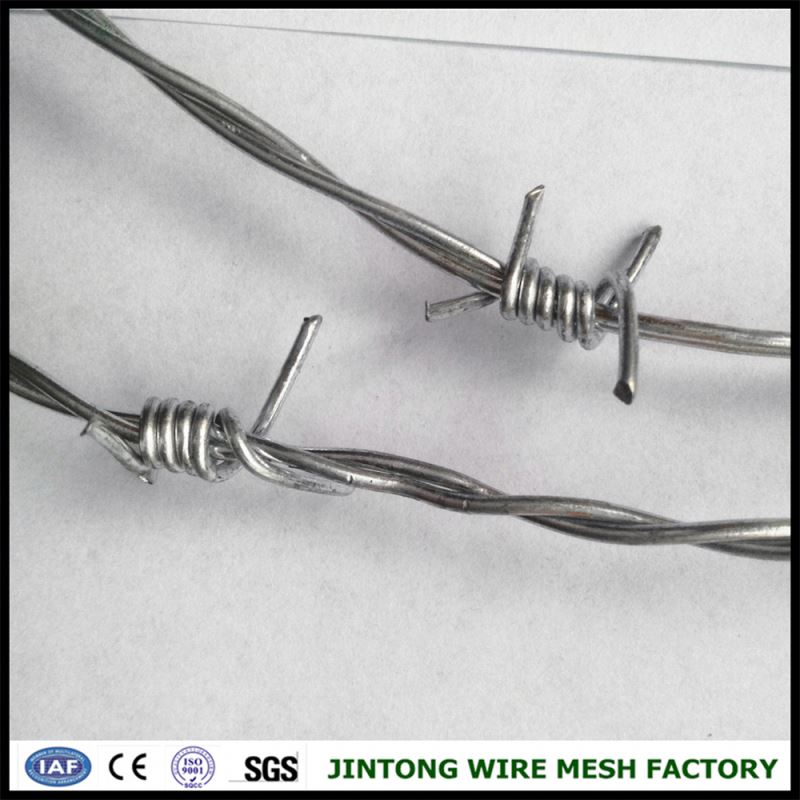 Barbed Wire Rope, Barbed Wire Rope Suppliers and Manufacturers at ...