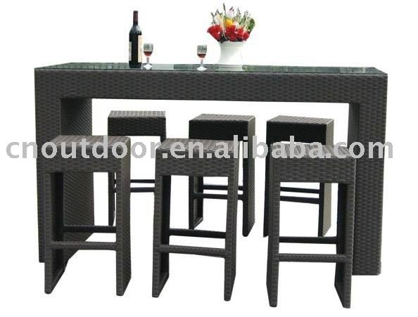 Bar Table And Chairs Chair Furniture Set Product On Alibaba