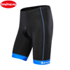 ZangXingLang Blue Black Cycling Shorts And Bicycle Shorts Free Shipping CS004C