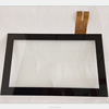 15.6 inch P-cap touch screen panel 1920x1080 I2C or USB interface