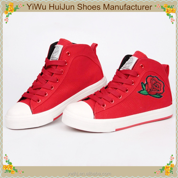 Lowest Price Red Chief Canvas Shoes Women Sneakers Shoes - Buy ... a93baea57