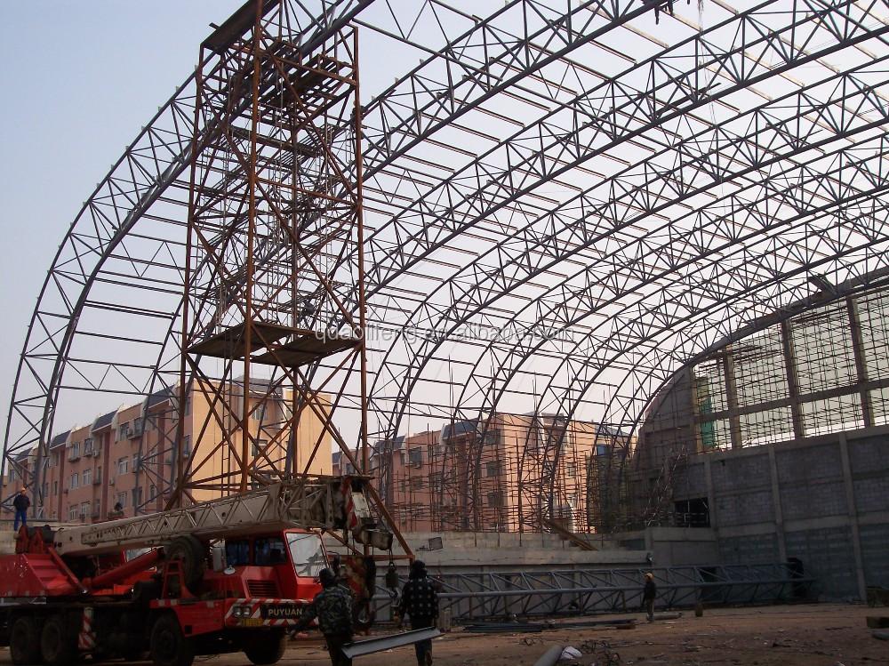 Light Weight Aluminum Roof Truss Buy Light Gauge Steel