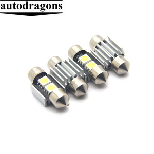 China manufacturer festoon 31mm 36mm 39mm 42mm canbus festoon