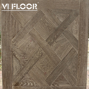 OEM Hand Made Multilayer Parquet Engineered Flooring