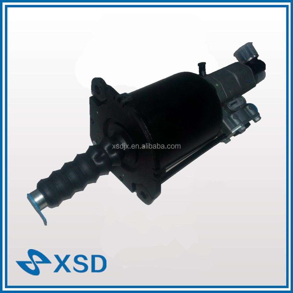 9700514410 / 970 051 441 0 Clutch Booster For Trucks Mercedes Benz ...