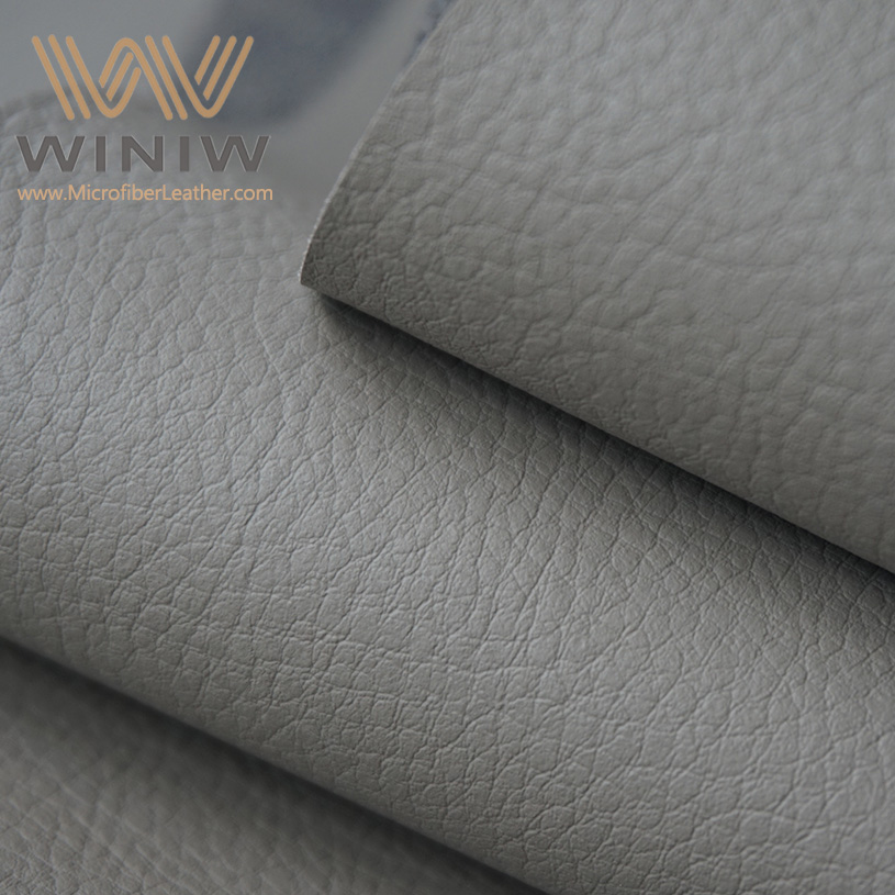WINIW Reasonable Price Microfiber Upholstery Fabric For Jeep Seats Leather Materials