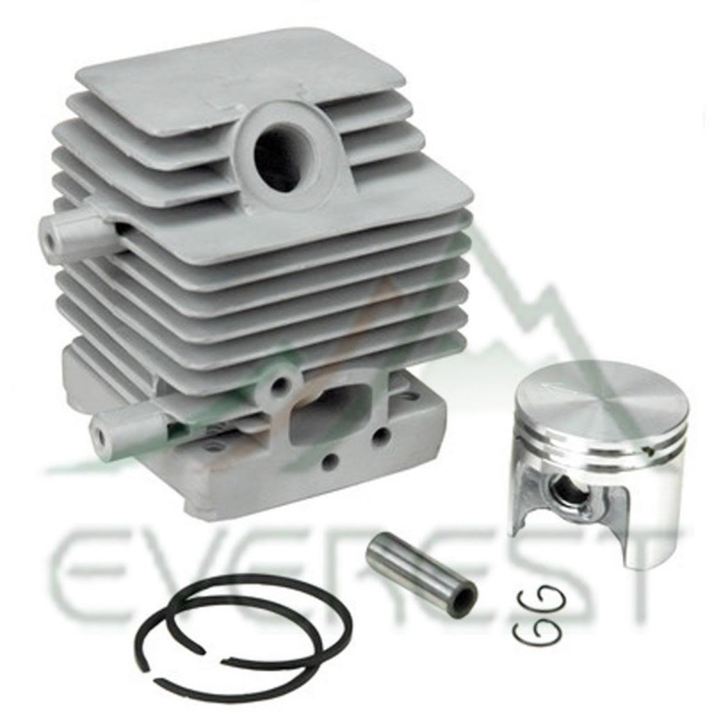 Zylinder Kolben für Stihl FC75 FC85 FH75 FR85 FS75 FS80 HL75 HL75K 4137-020-1202