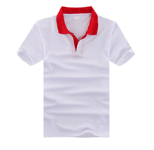 Custom fit asciutto polo da golf quick dry all'ingrosso