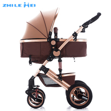 Factory Supplier Wholesale China Manufacturer Baby Stroller China