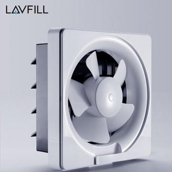 Basement Fan Ventilation Kitchen Wall Mount Air Exhaust Fan