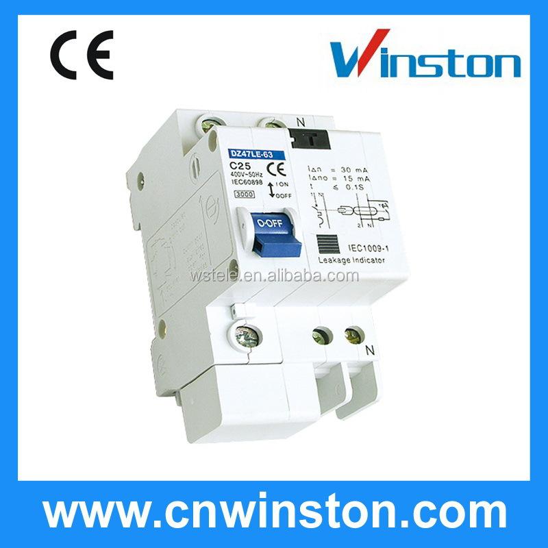 HTB1ZgWWGFXXXXaPXVXXq6xXFXXX4 dz47le 3p 1a to 63a residual current circuit breaker rccb rcbo rccb wiring diagram at gsmx.co