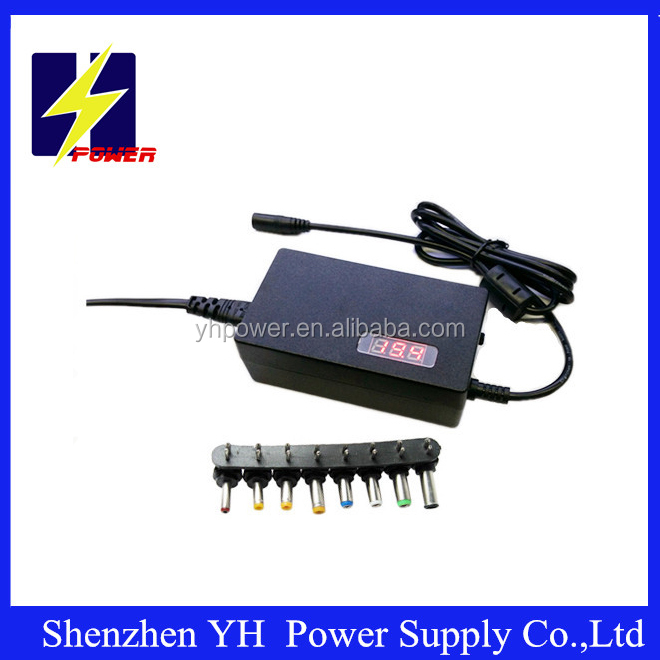 New design factory price LED screen display AC DC power adapter for ACER
