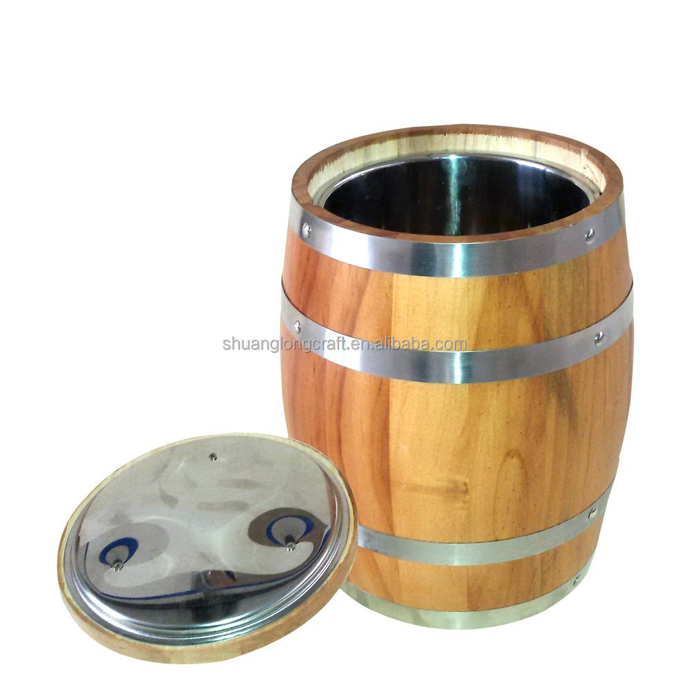 chine fournisseur petite bi re f ts en bois tonneau de bi re vendre tambours seaux cuves. Black Bedroom Furniture Sets. Home Design Ideas